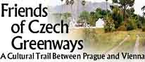 Friends of Czech Greenways